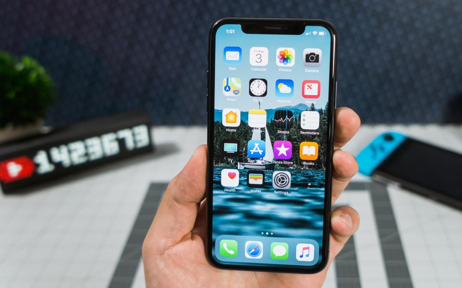 ФАС небудет возбуждать дело из-за цен наiPhone X