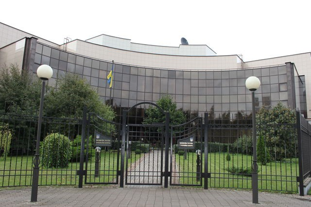 Дело Шаройко: Советника посольства Украины вМинске объявили личностью нон грата