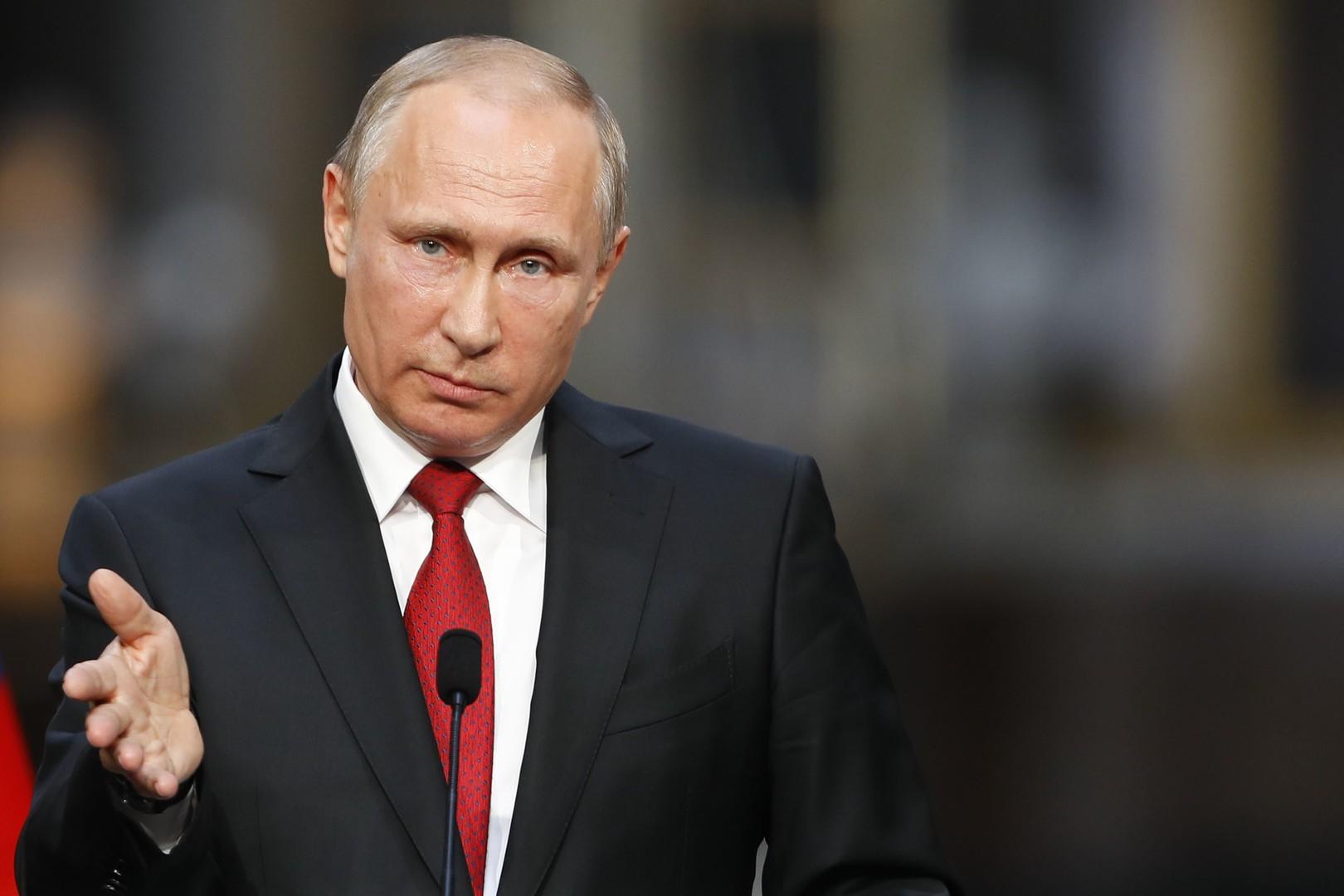 Путин проведет большую пресс-конференцию 14декабря