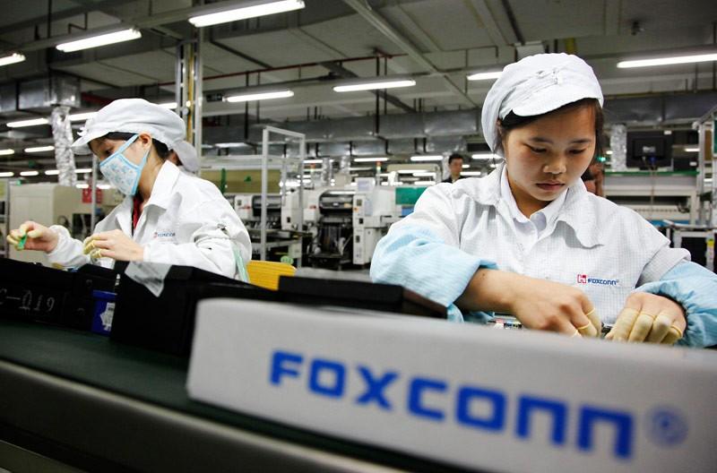 Apple использовала нелегальный труд китайских школьников для производства iPhone X