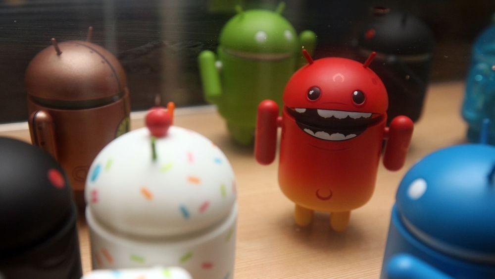 ВGoogle Play есть вирус, ворующий данные банковских карт