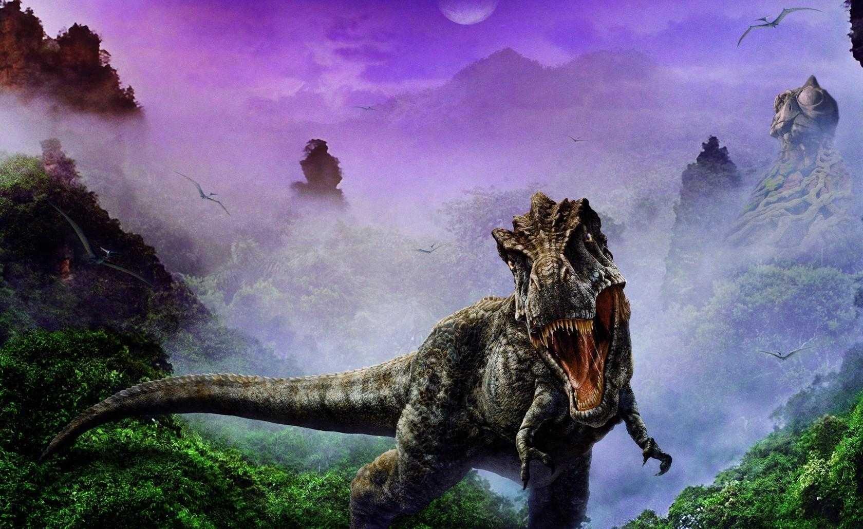 Раскрыты непредвиденные обстоятельства вымирания динозавров— Ученые
