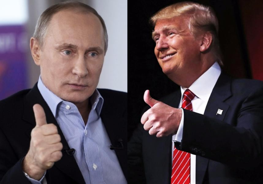 По результатам переговоров сБашаром Асадом: Путин пообещал позвонить Трампу
