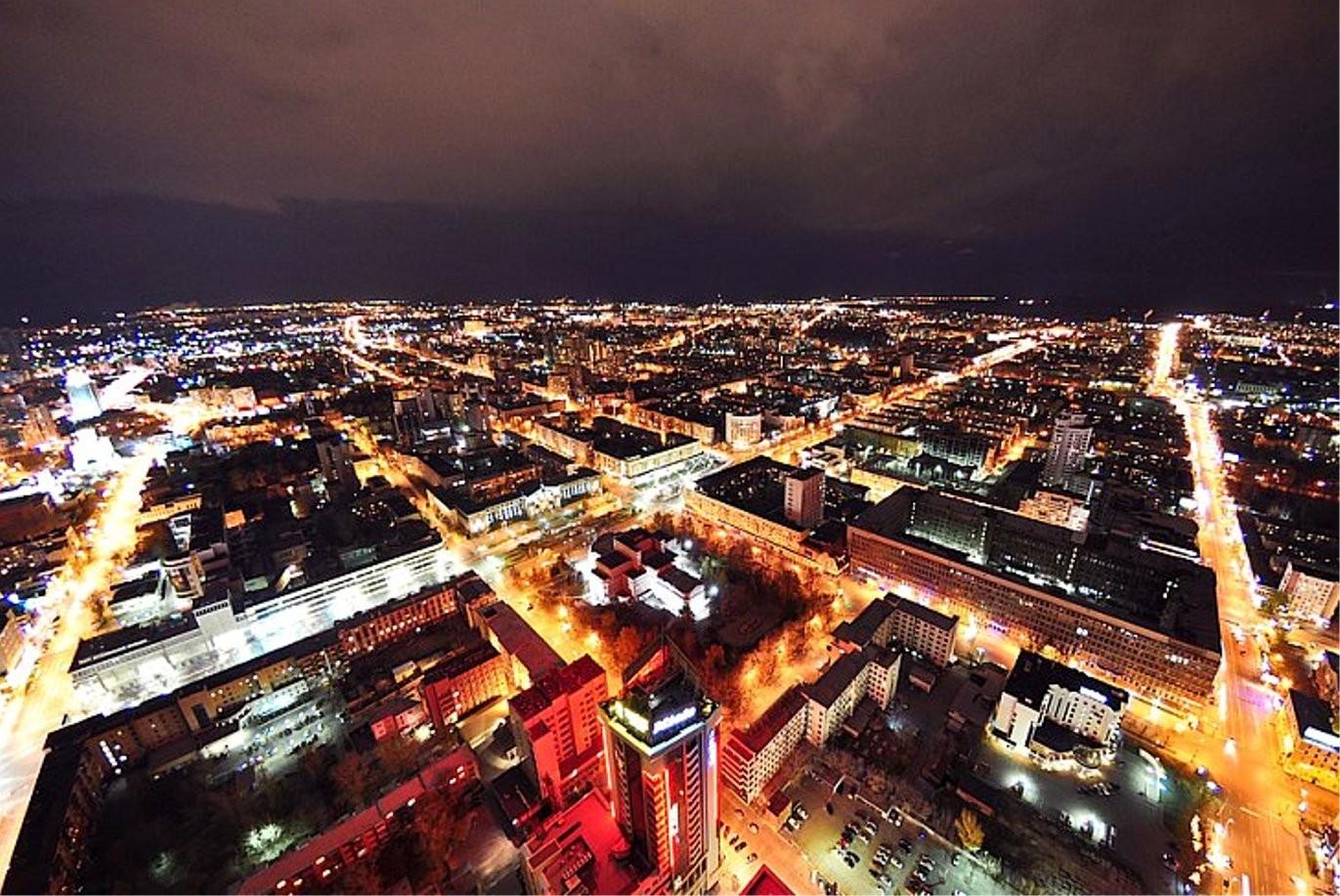 Гнойный извинился перед властями Екатеринбурга и«перенес» столицу СПИДа вЧелябинск