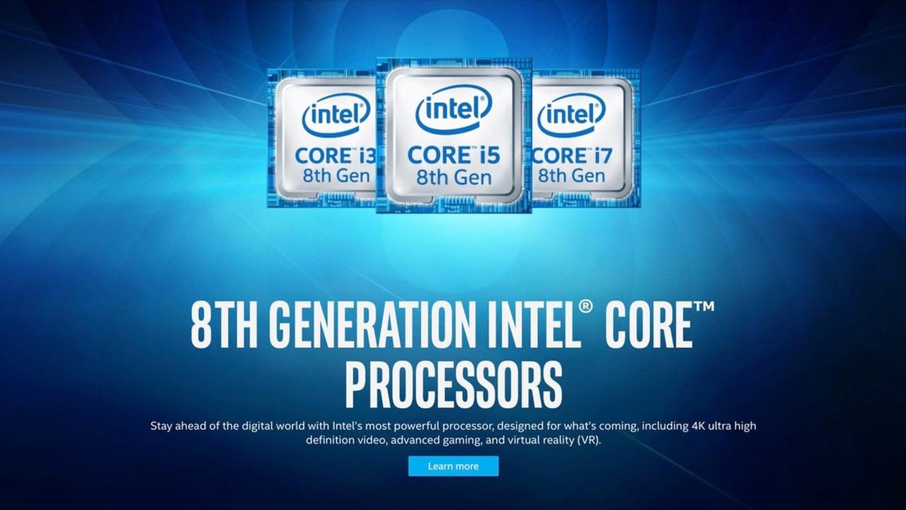 Intel признала критические уязвимости впроцессорах последних поколений