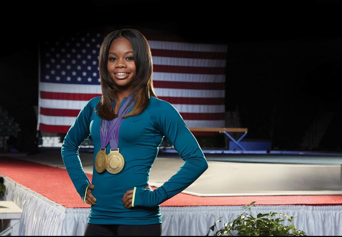 Трехкратная олимпийская чемпионка Дуглас обвинила мед. работника сборной США погимнастике вдомогательствах