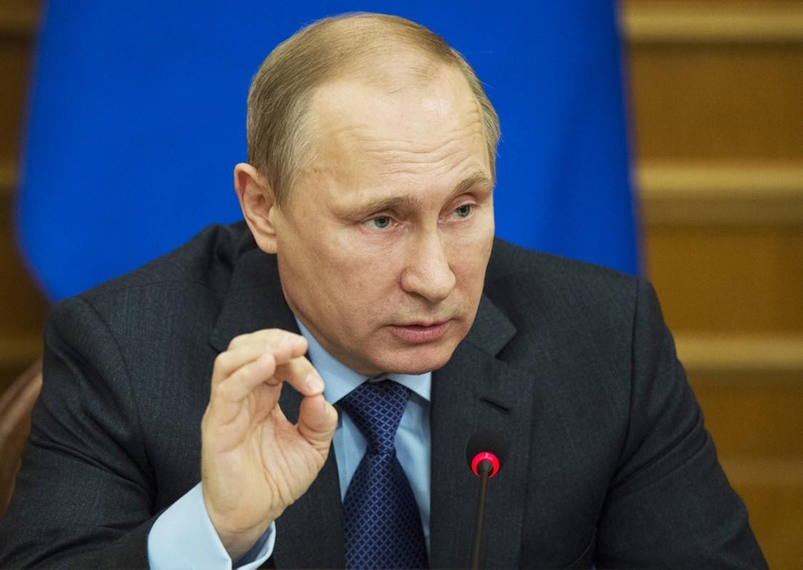 Путин обсудит с управлением Минобороны результаты учений «Запад-2017»