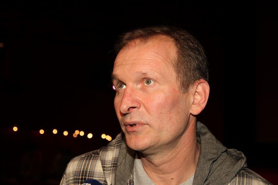 СБУ запретила заезд на государство Украину российскому актёру Добронравову
