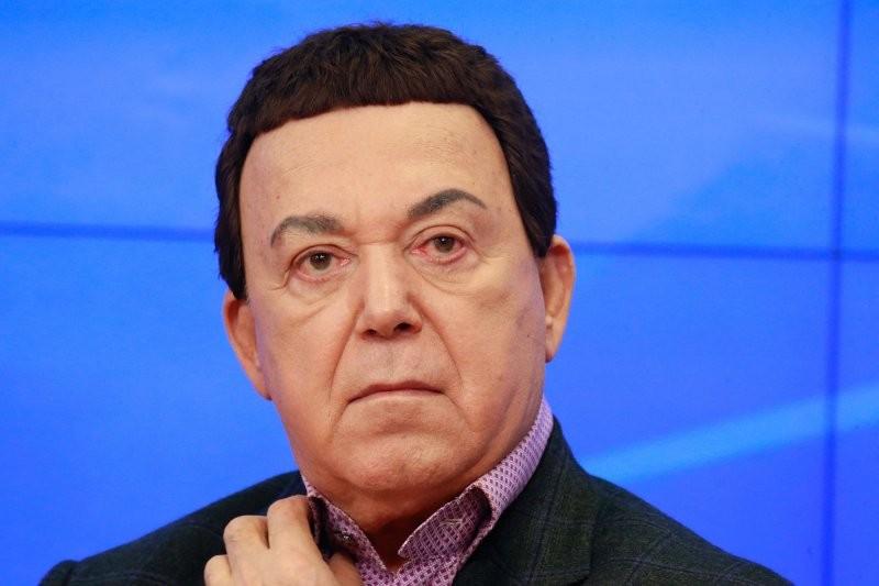 Кобзон обвинил Киев вмракобесии после решения огастролях русских артистов