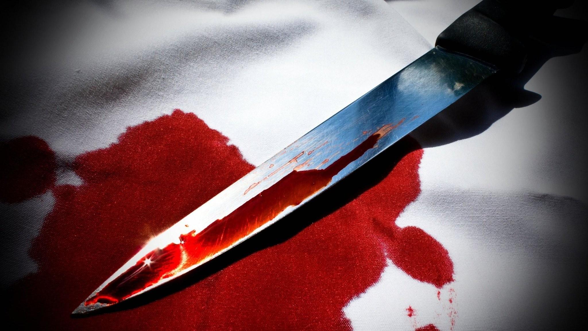 ВПензе молодая женщина «пырнула» ножом вголову своего мужа