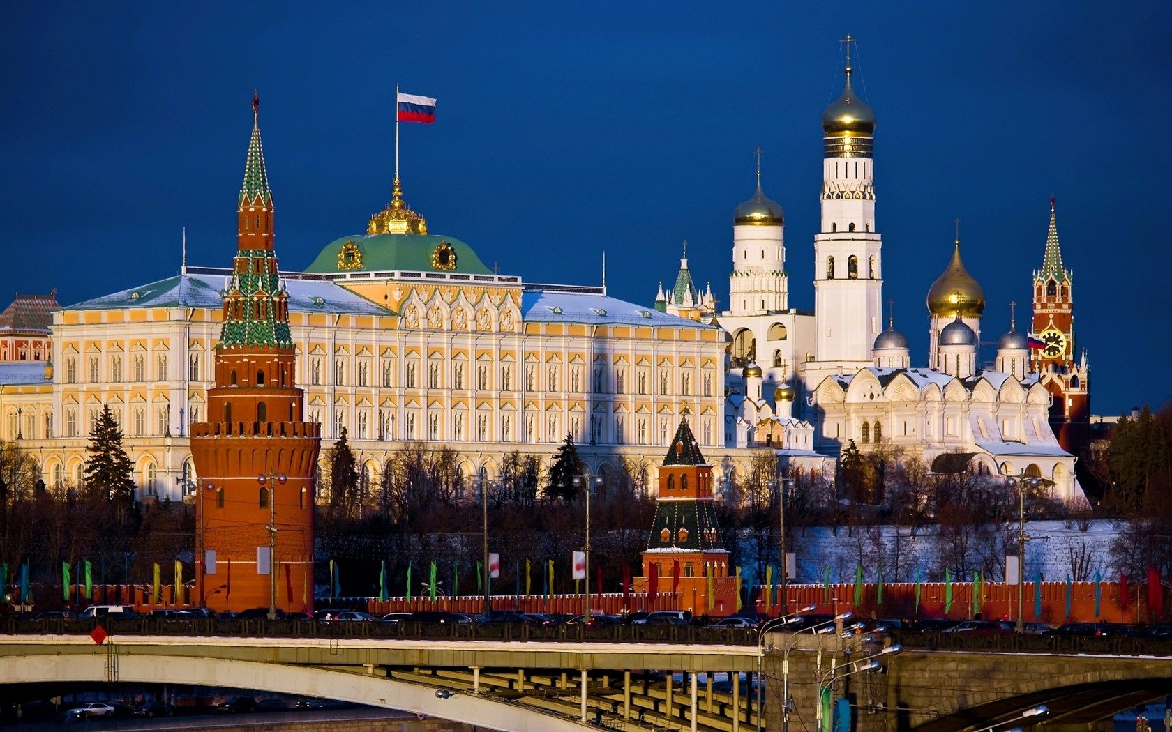 ВКремле отыскали Путину соперников— Выборы в Российской Федерации