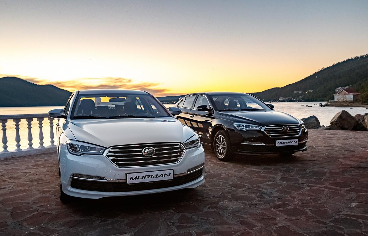 Автомобили Лифан в Российской Федерации сейчас сдистанционным управлением