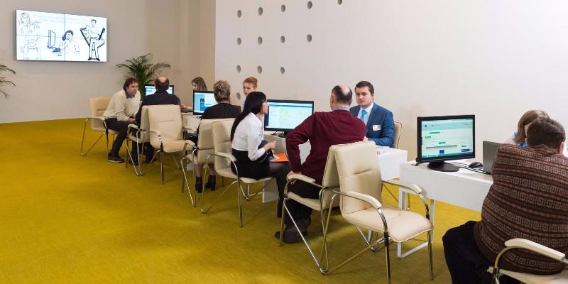 Граждане ипредприниматели столицы стали чаще брать кредиты— Владимир Ефимов