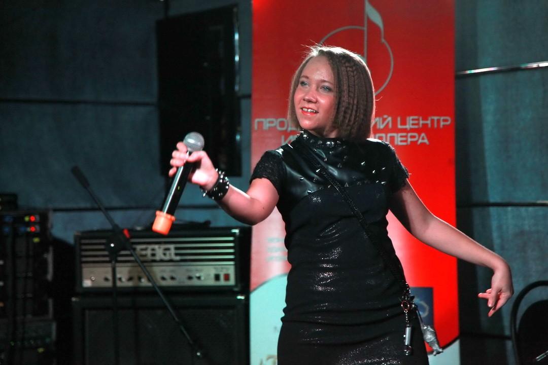 15-летняя кемеровчанка исполнит самую длинную песню для книги рекордов Гиннеса
