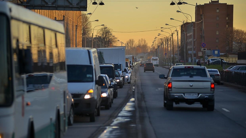 В столицеРФ до1мая ограничат движение вдоль улицы Усачёва