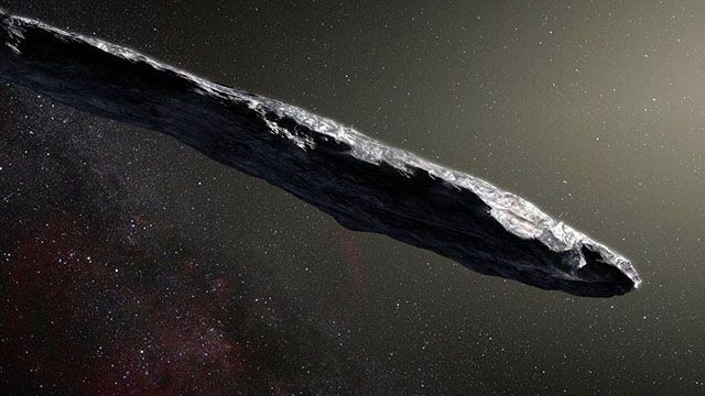 Ученые: Проект «Лира» прольет свет на происхождение небесных тел вне солнечной системы