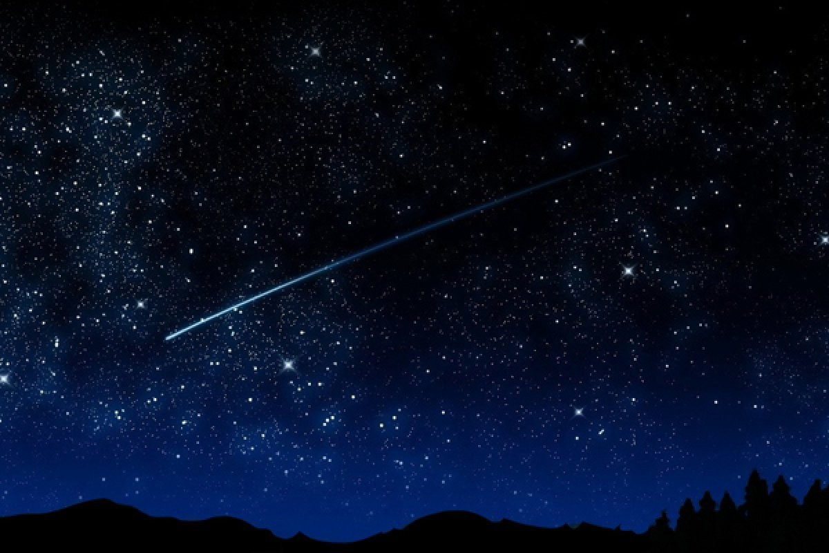 14декабря граждане столичного региона увидят самый масштабный звездопад года