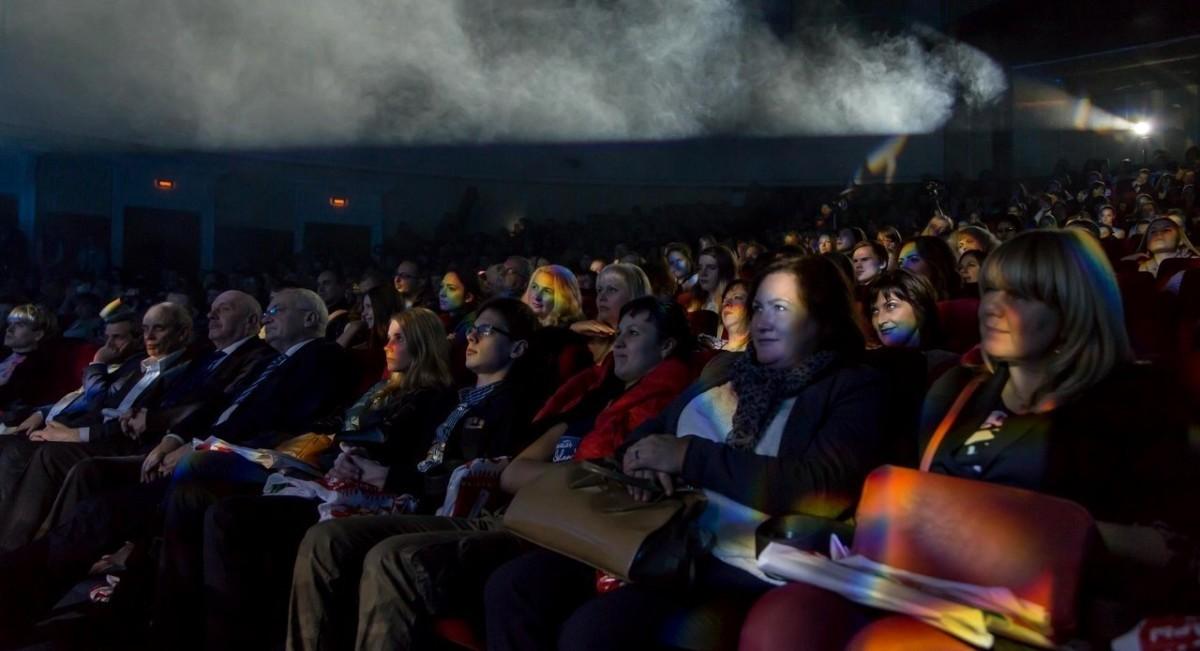В Англии  раскуплены все билеты наНеделю русского  кино