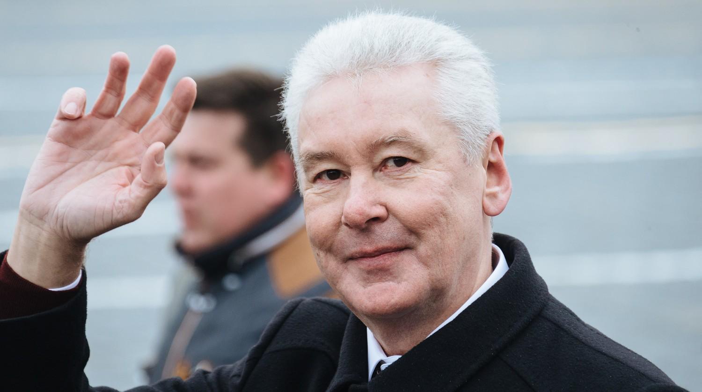 Собянин объявил о15 млн «условно лишних» работников вселах Российской Фед ...