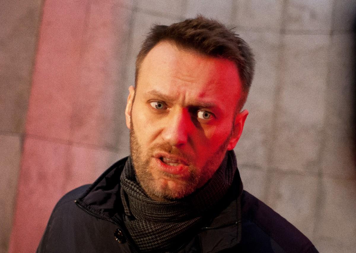 Алексей Навальный приедет вПсков 2декабря