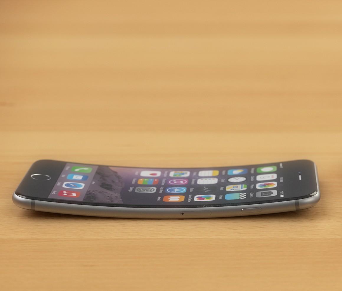 IPhone 9 может иметь гибкий дисплей