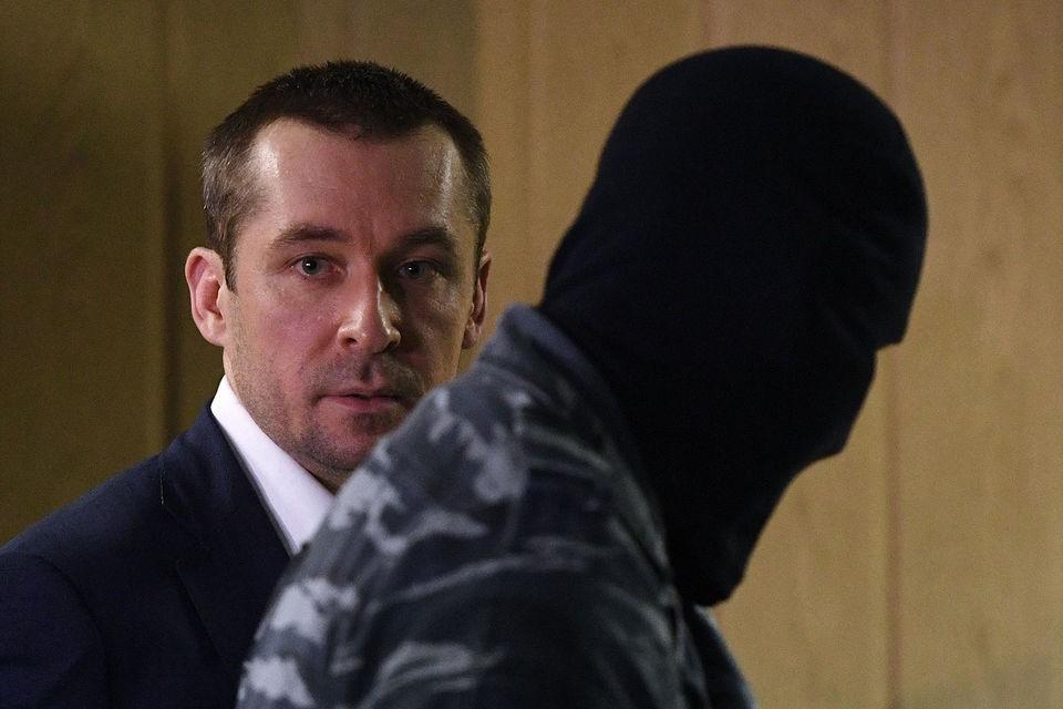Суд рассмотрит иск Генпрокуратуры обизъятии имущества Дмитрия Захарченко 1декабря