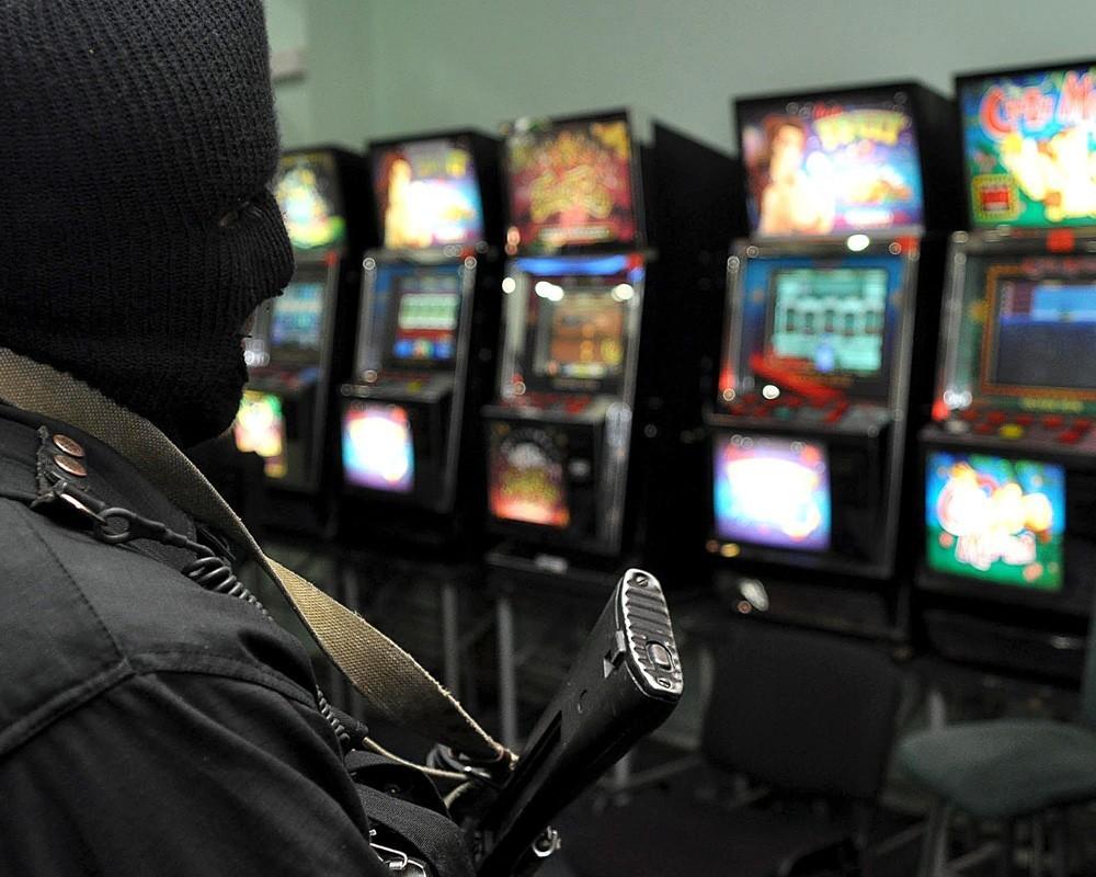 Банда из18 хабаровчан пойдет под суд за компанию игровых клубов