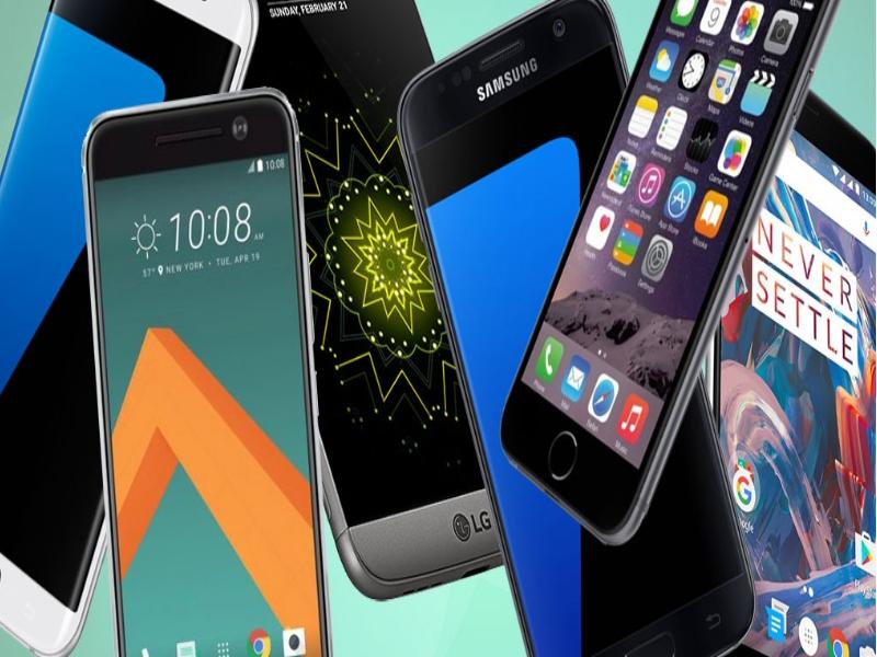 Самсунг Galaxy S8 резко упал вцене на русском рынке