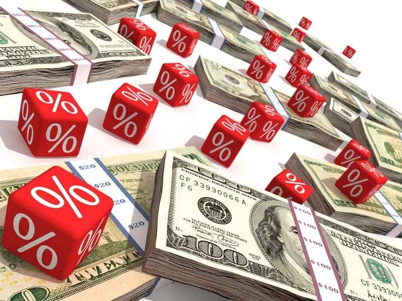 Граждане региона вынуждены брать все неменее крупные кредиты для закупок