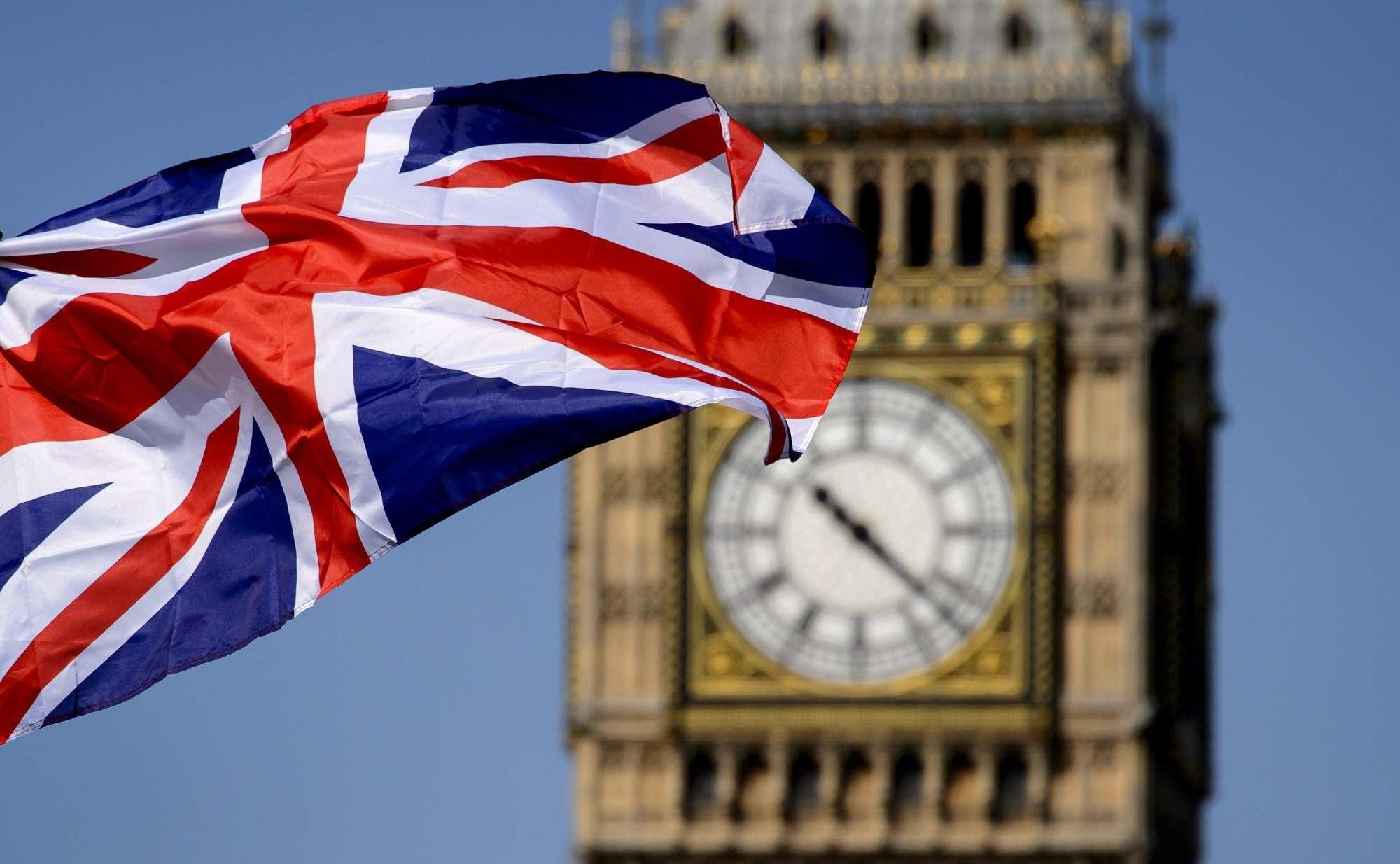Постпредом Англии вОрганизации Объединенных Наций впервый раз стала женщина