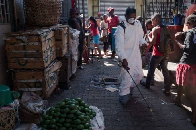НаМадагаскаре бушует чума— ВОЗ бьет тревогу