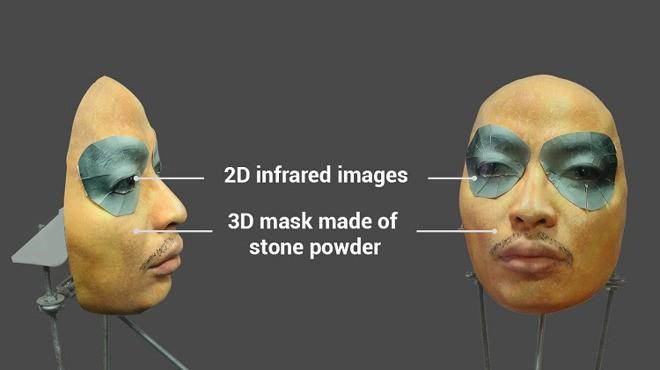 Обмануть Face ID маской не так просто, как показано на видео