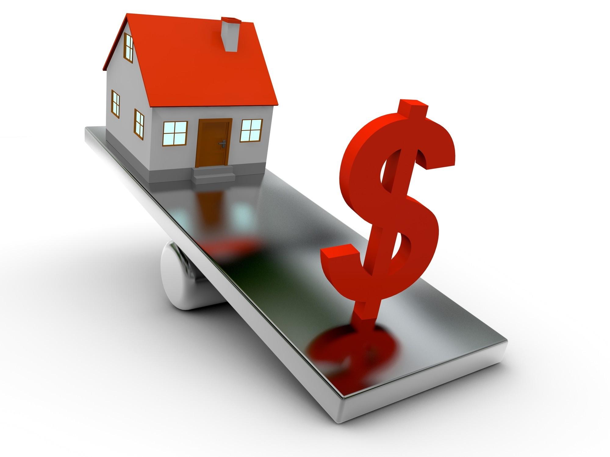 АИЖК предупредило орисках ипотеки без первоначального взноса