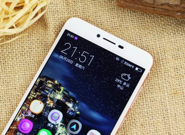 Китайский смартфон Meiigoo Note 8 скопирует главную особенность iPhone X