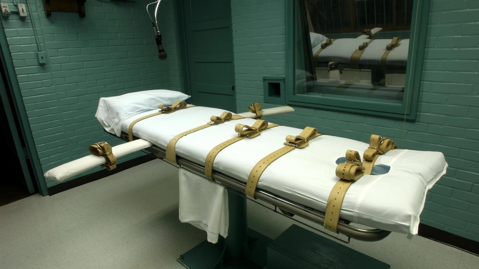 ВКурултае Башкирии предлагают вернуть смертную казнь для педофилов
