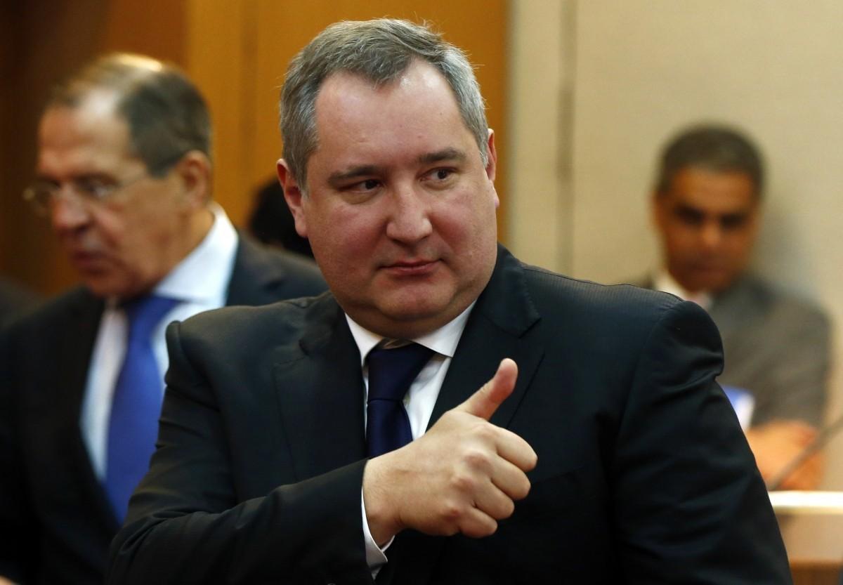 Луна, Марс, Юпитер: Рогозин рассказал о перспективах космодрома Восточный