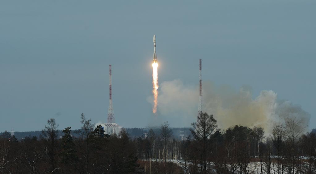 Пропавший после запуска спутник был застрахован на2,6 млрд руб