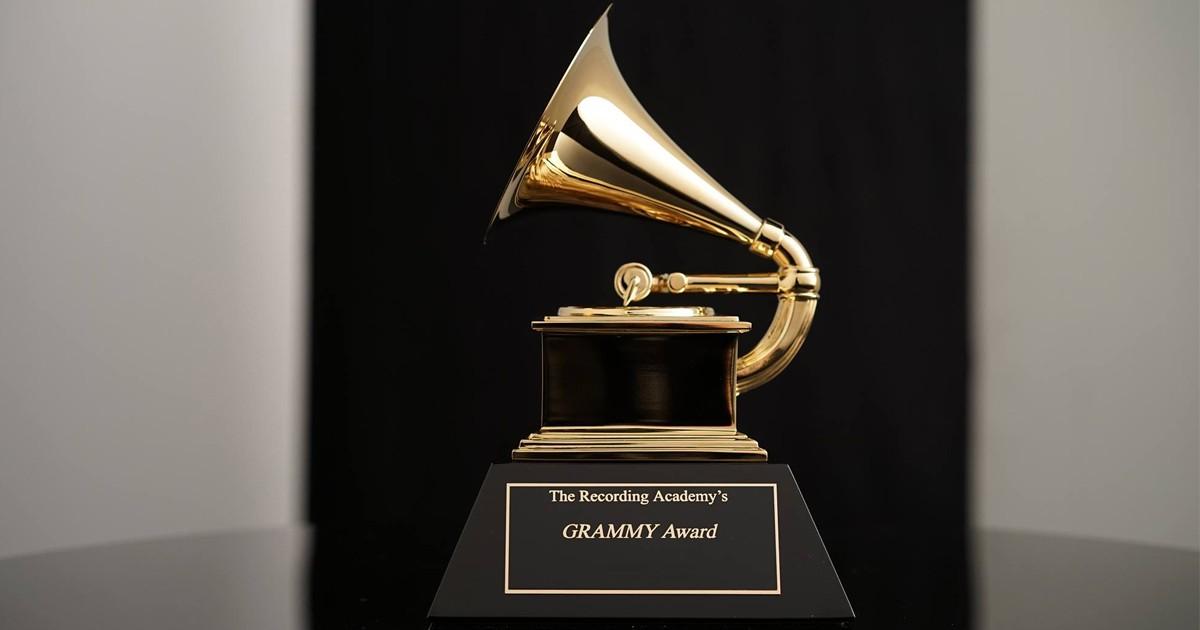 ВСША объявили номинантов напремию Grammy