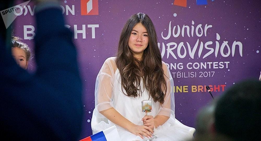 Победительница «Детского Евровидения» Богусевич споет наблаготворительном фестивале