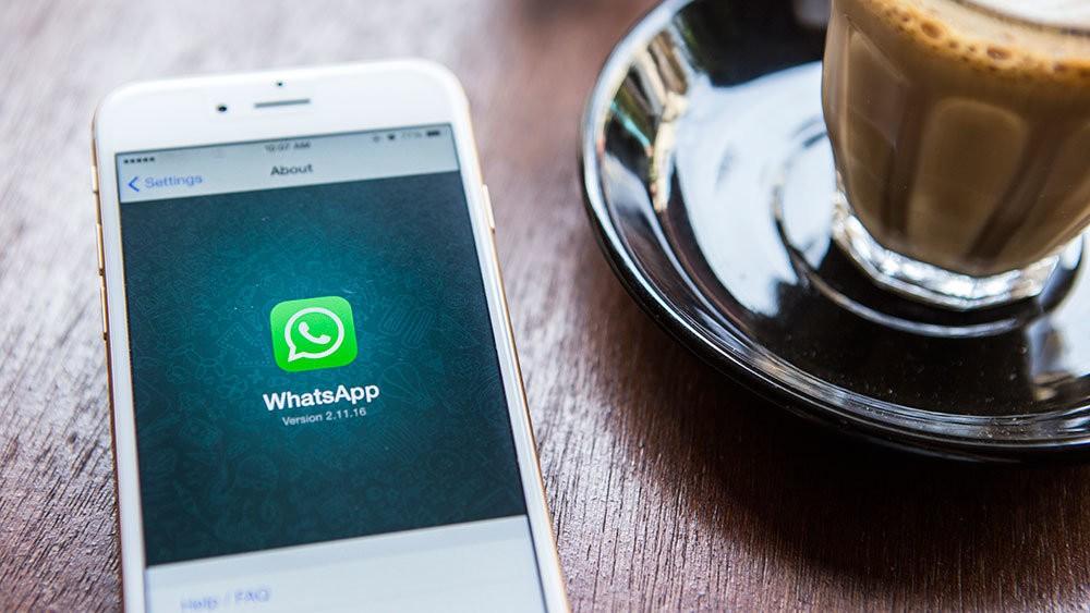 ВWhatsApp возникла новая возможность для записи голосовых сообщений