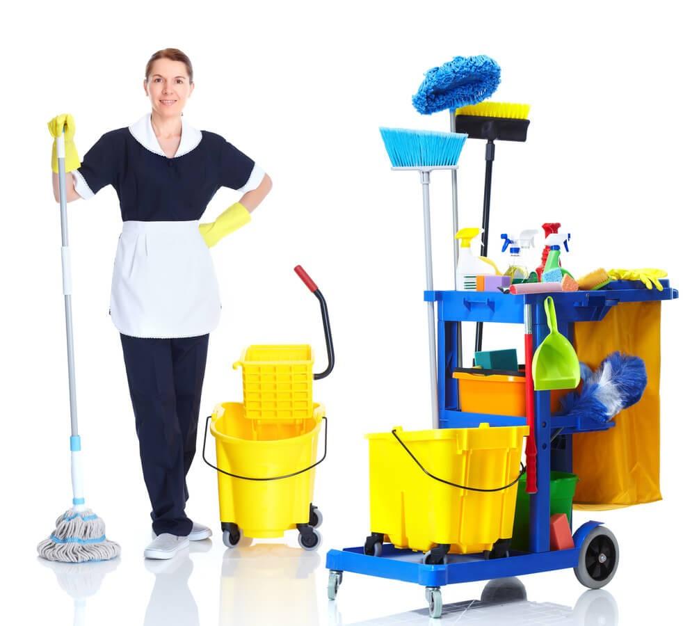 Профессиональная уборка санкт-петербург