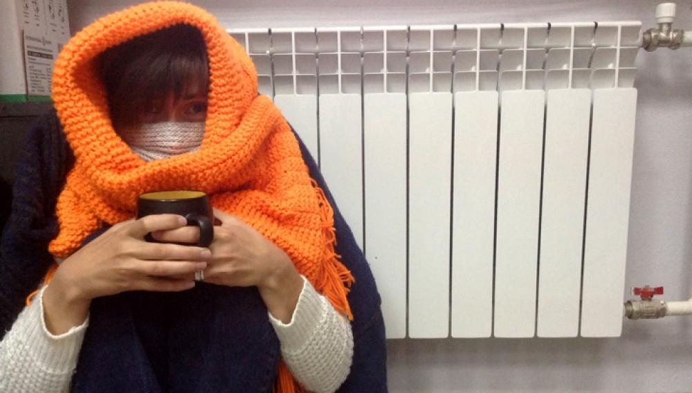 ВВологде из-за трагедии натеплотрассе без отопления остались сотни домов