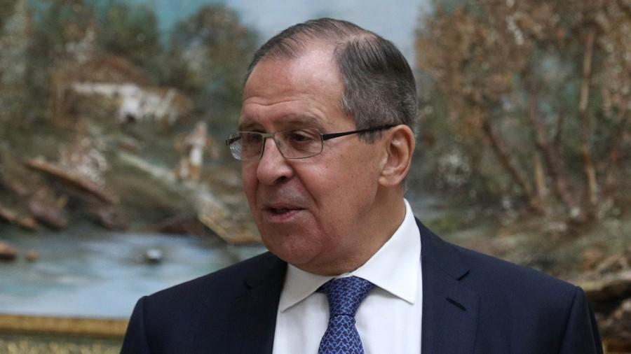 Лавров: тема оприсоединении Крыма к РФ закрыта раз инавсегда