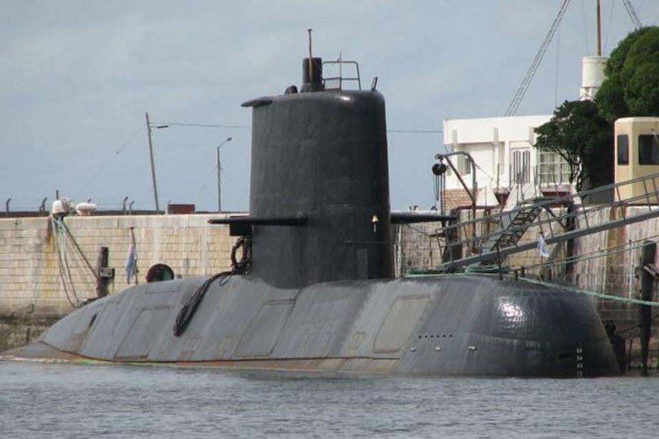 Аргентина прекращает операцию поспасению 44 членов экипажа подлодки «Сан-Хуан»