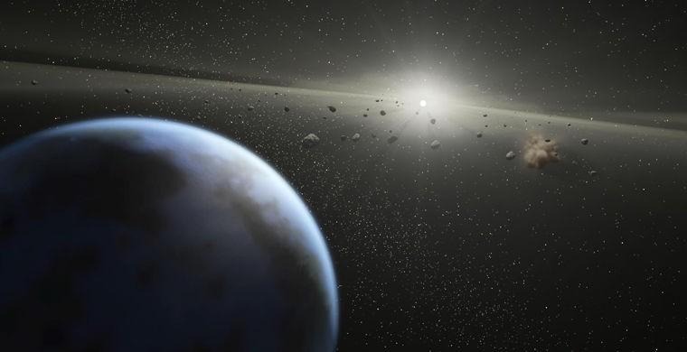 Астрофизики: Ватмосферах далеких экзопланет может скрываться жизнь