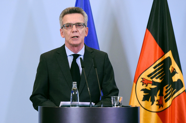 МВД Германии заявило осохранении высочайшего  уровня террористической угрозы вевропейских странах