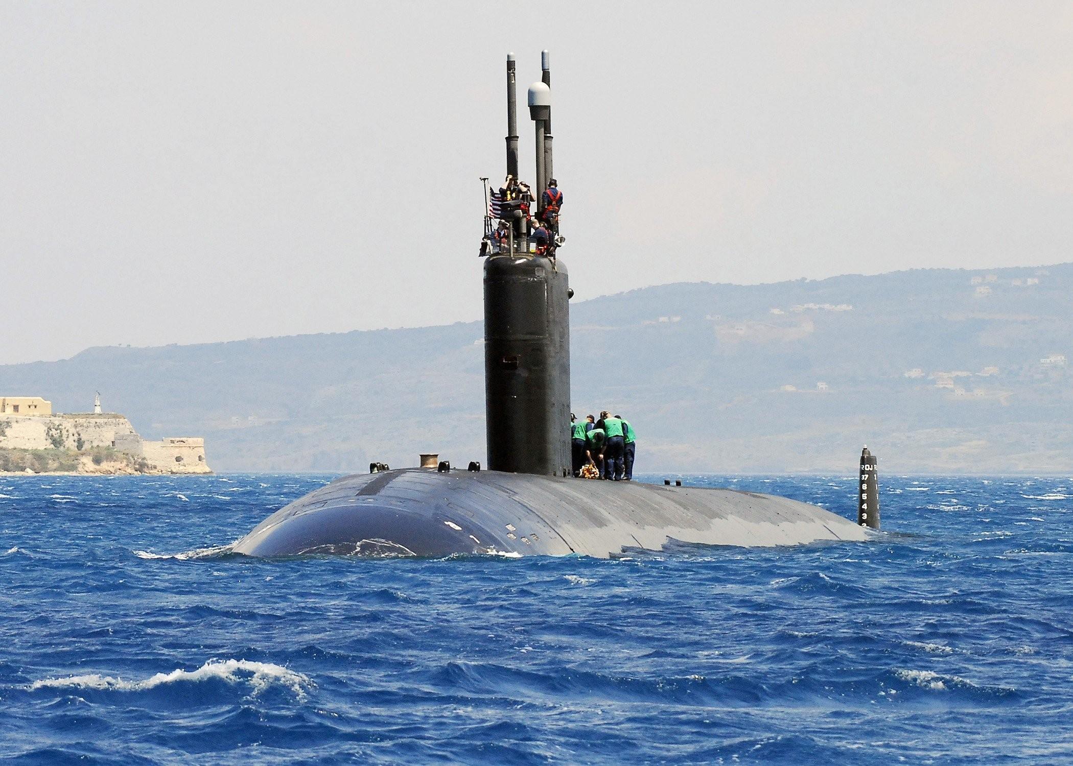 Аргентина признала смерть экипажа подлодки «Сан-Хуан»