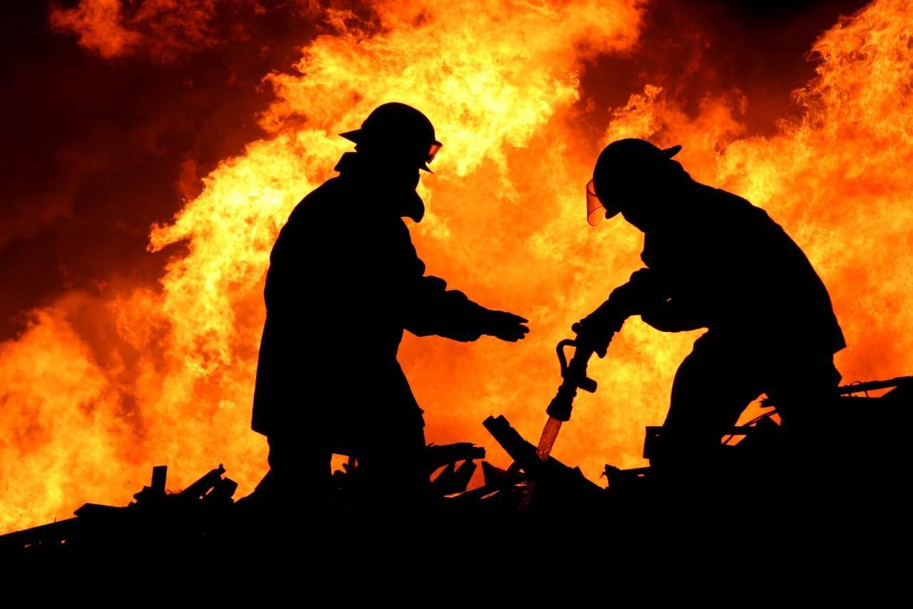 Ребенок изОгайо спалил 6 домов, пытаясь вывести клопа