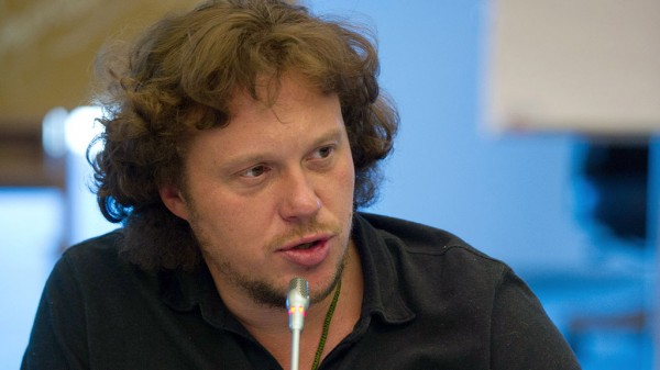 Сергей Полонский запустил проект в сфере дополненной реальности