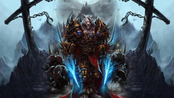 Blizzard возродит официальные классические серверы  World of Warcraft